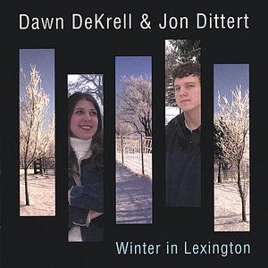 Winter in Lexington