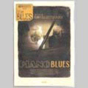 Blues-Piano Blues [Import]