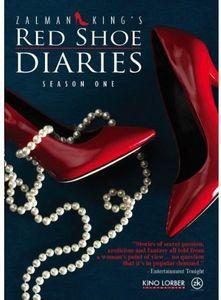 Red Shoe Diaries: Season One