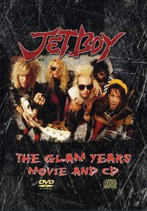 Glam Years