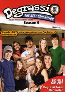 Degrassi Next Generation: Season 9-Degrassi Next G [Import]
