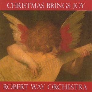 Christmas Brings Joy