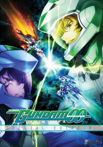 Mobile Suit Gundam 00: Ova Collection