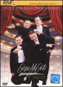 Grupa Mo Carta w Operze [Import]
