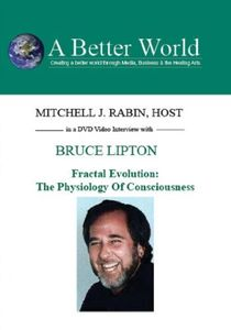 Fractal Evolution: Physiology of Consciousness