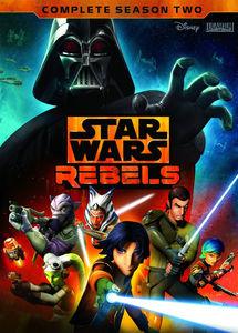 Star Wars Rebels: Complete Season Two