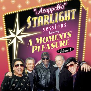 Acappella Starlight Sessions, Vol. 1