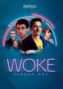 Woke: Season One