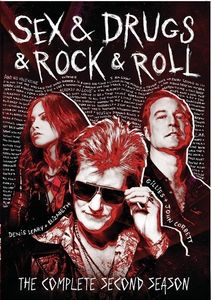 Sex & Drugs & Rock & Roll: The Complete Second Season