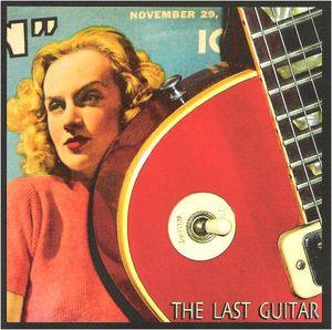 Last Guitar