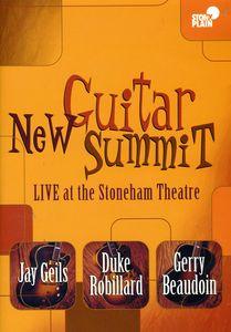 Live at Stoneham Theatre