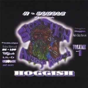 Hoggish