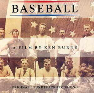 Baseball (Original Soundtrack)