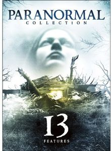 13-feature Paranormal Collection