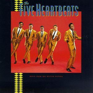 The Five Heartbeats (Original Soundtrack)