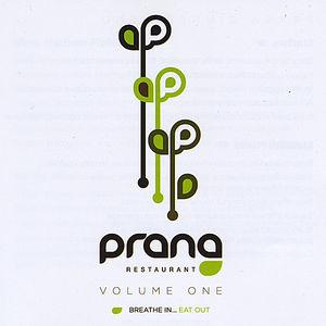 Prana 1 /  Various