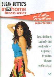 Susan Tuttle's in Home Series: Latin Sensation Dance Workout