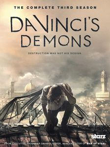 Da Vinci's Demons: The Complete Third Season