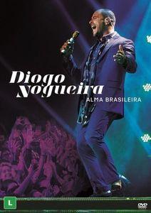 Alma Brasileira: Ao Vivo [Import]