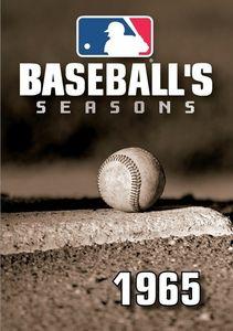 Baseball's Seasons: 1965
