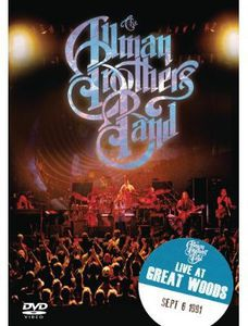 Live at Great Woods [Import]