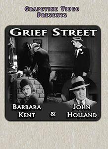 Grief Street (1931)