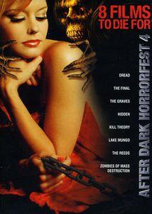 After Dark Horrorfest 4: 8 Films to Die For