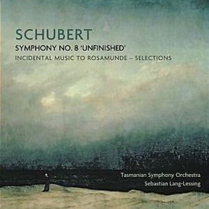 Schubert: Symphony No 8