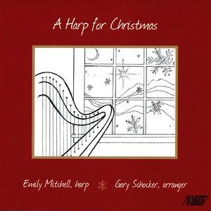 Harp for Christmas 1