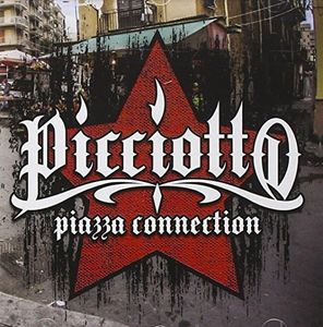 Piazza Connection [Import]