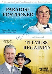 Paradise Postponed & Titmuss Regained