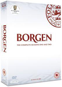Borgen: Series 1 & 2 [Import]