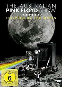 Eclipsed By the Moon-Live in Germany [Import]