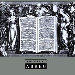 Trio Barroco Abreu