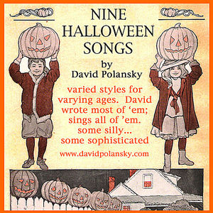 9 Halloween Songs