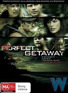 Perfect Getaway [Import]