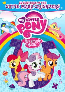 My Little Pony Friendship Is Magic: Adventures of