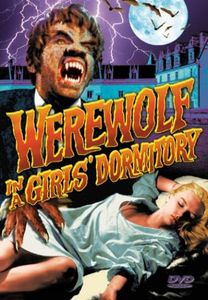 Werewolf in a Girl's Dormitory