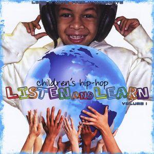 Listen & Learn 1
