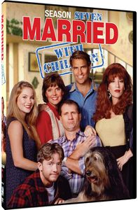 Married with Children: The Complete Seventh Season