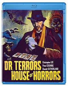 Dr. Terror's House of Horrors