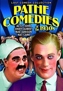 Pathe Comedies of the 1930's