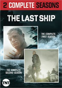 The Last Ship: Season 1 and 2