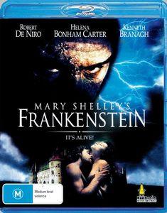 Mary Shelley's Frankenstein [Import]