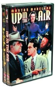 Irish Luck (1939) /  Up in the Air (1940)