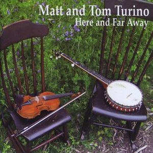 Here & Far Away-New Tunes from Central Illinois