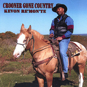 Crooner Gone Country