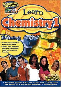 Chemistry PT. 1