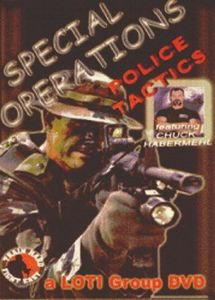 Police Special Operation - Police Tactics With Chuck Habermehl