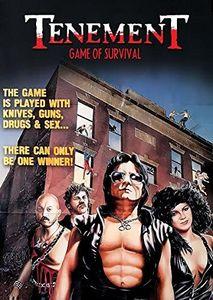 Tenement: Game of Survival